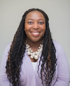 Tiffany H. Gaines, LPC, JSSOC